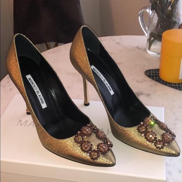 Manolo Blahnik Shoes | Sale Hangisi